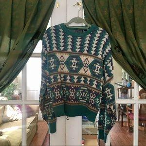 Urban Outifitters (Urban Renewal) Vintage Sweater